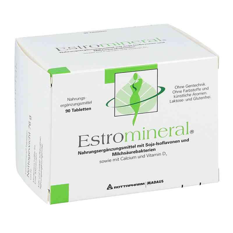 Estromineral Tabletten  bei apo-discounter.de bestellen