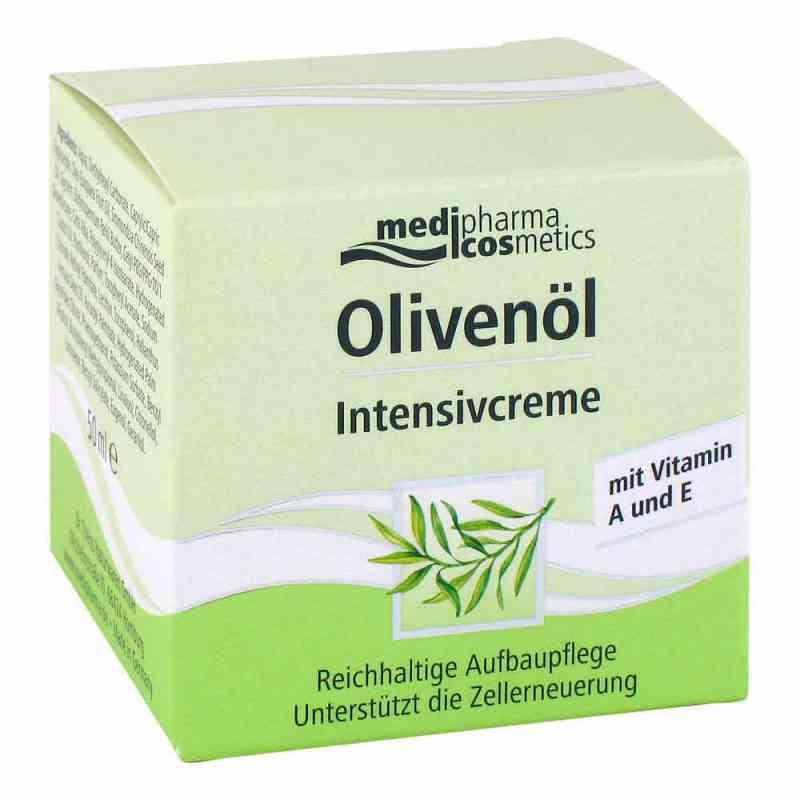 Olivenöl Intensivcreme  bei apo-discounter.de bestellen