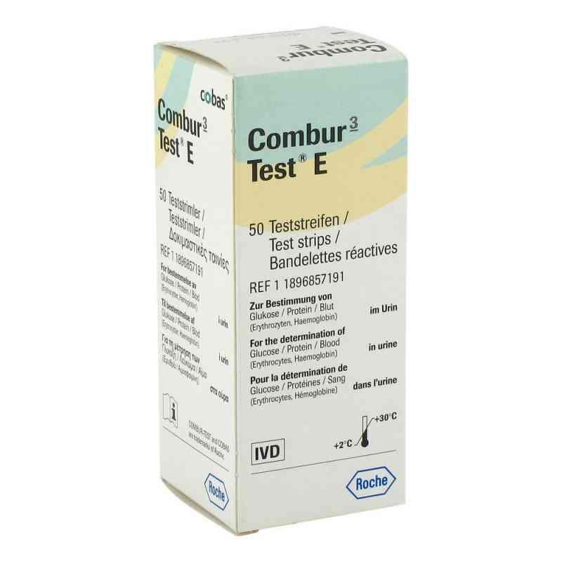 Combur 3 Test E Teststreifen  bei apo-discounter.de bestellen