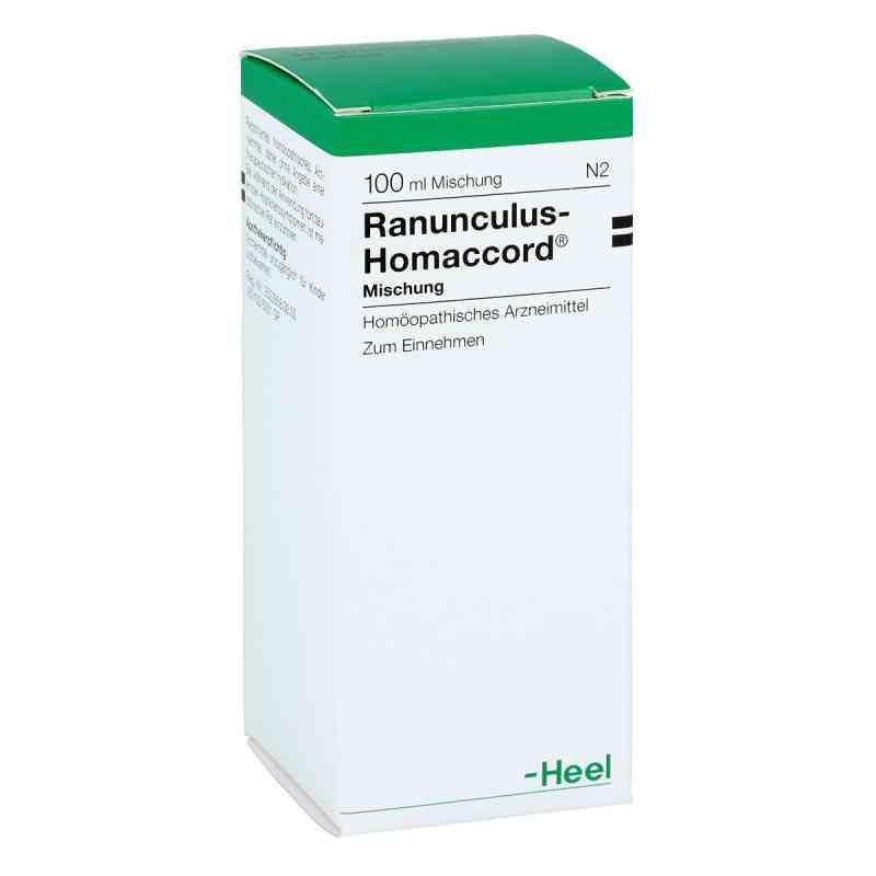 Ranunculus Homaccord Tropfen  bei apo-discounter.de bestellen