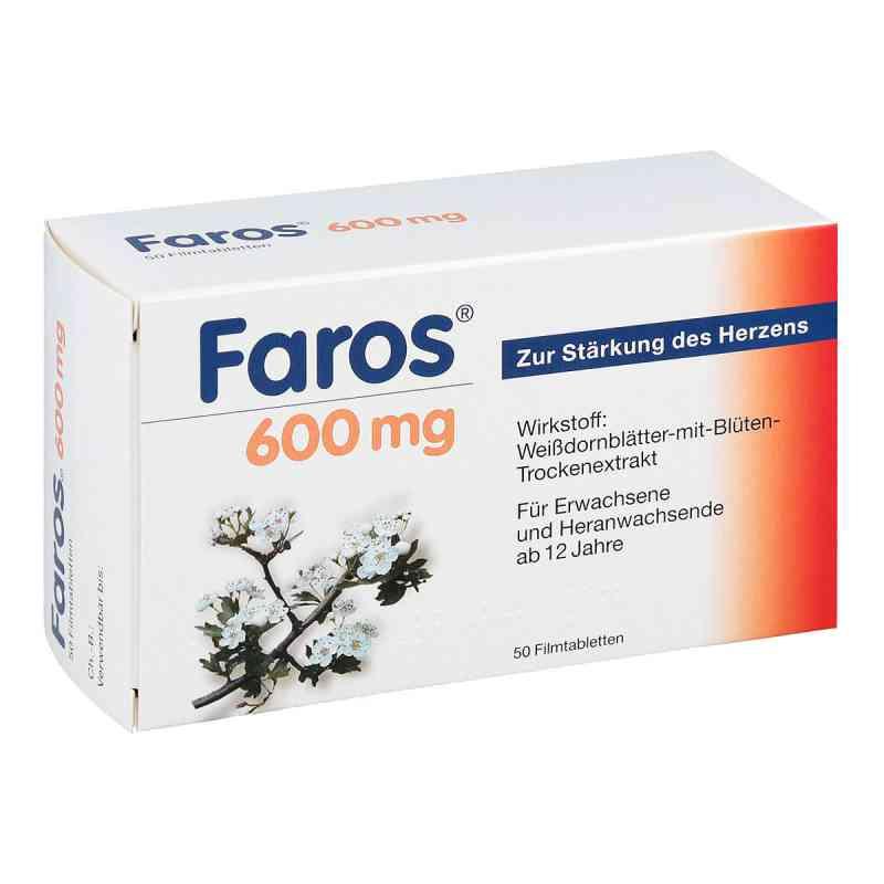 Faros 600mg  bei apo-discounter.de bestellen