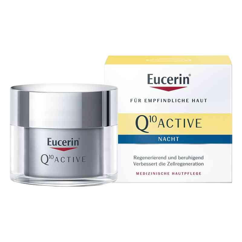Eucerin Egh Q10 Active Nachtcreme bei apo-discounter.de bestellen