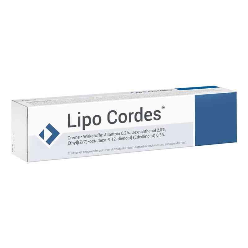 Lipo Cordes Creme  bei apo-discounter.de bestellen