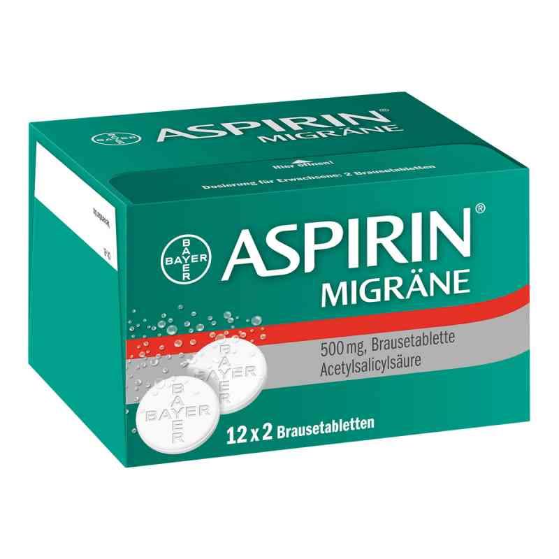 Aspirin Migräne  bei apo-discounter.de bestellen