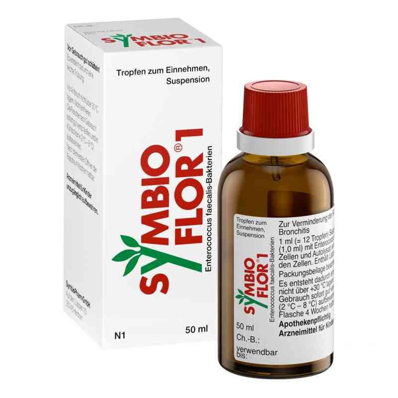 Symbioflor 1 Suspension  bei apo-discounter.de bestellen