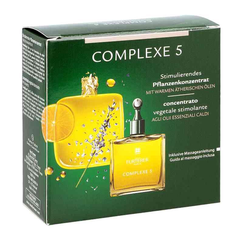 Furterer Complexe 5 Fluid  bei apo-discounter.de bestellen