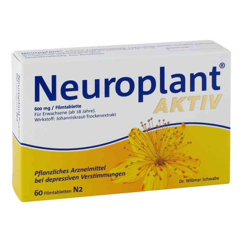 Neuroplant Aktiv  bei apo-discounter.de bestellen