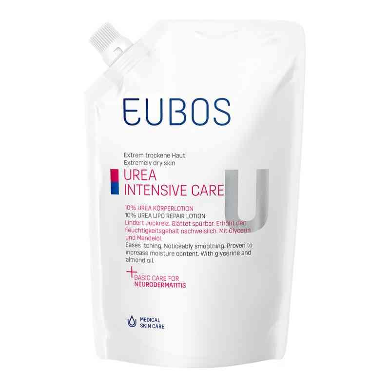Eubos Trockene Haut Urea 10% Körperlot. Nf.btl.  bei apo-discounter.de bestellen
