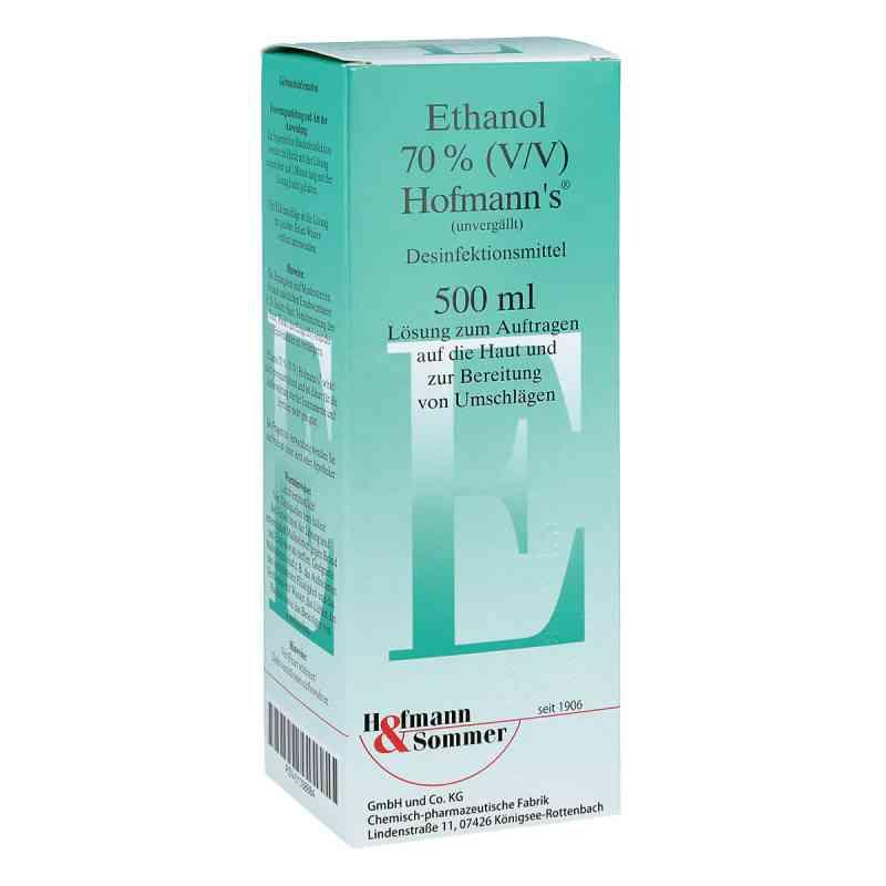 Ethanol 70% V/v Hofmann's  bei apo-discounter.de bestellen