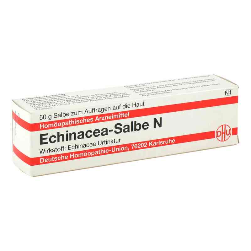 Echinacea Hab Salbe N  bei apo-discounter.de bestellen