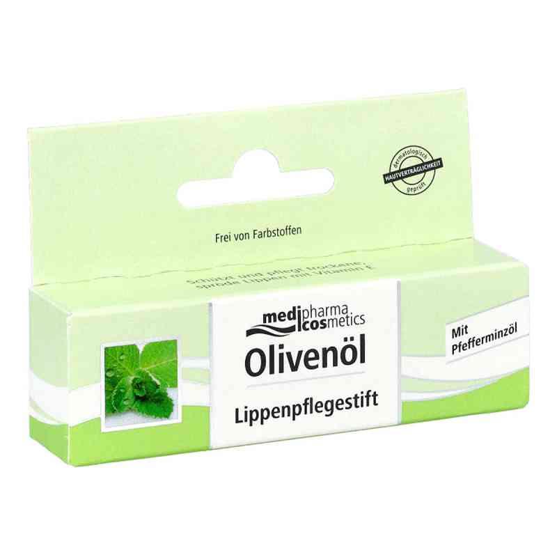 Olivenöl Lippenpflegestift  bei apo-discounter.de bestellen