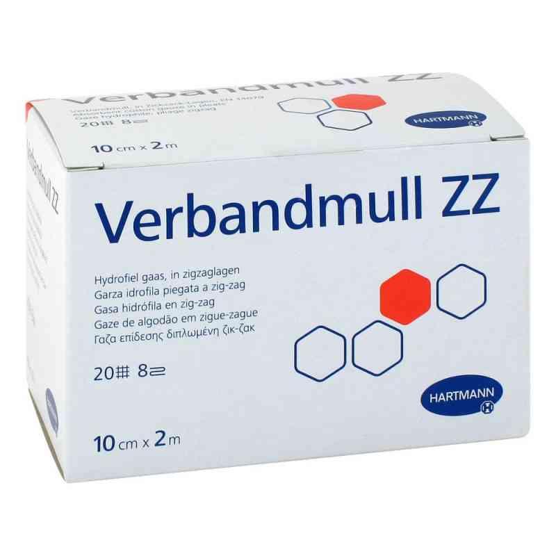 Verbandmull Hartmann 10 cmx2 m zickzack  bei apo-discounter.de bestellen