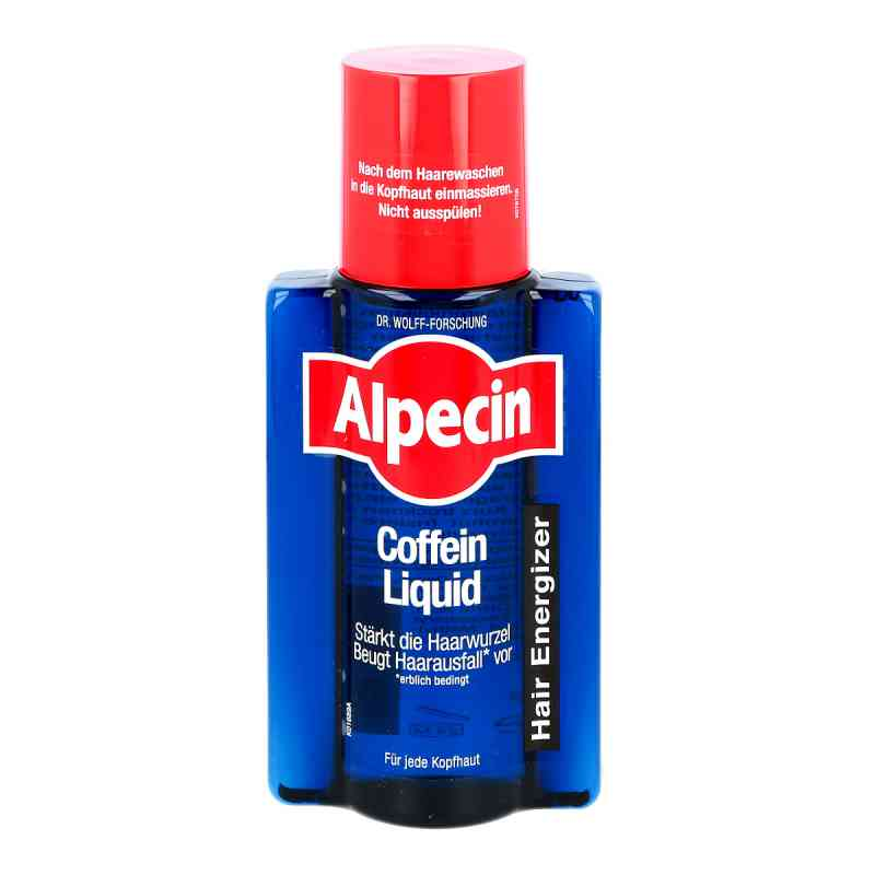 Alpecin After Shampoo Liquid  bei apo-discounter.de bestellen