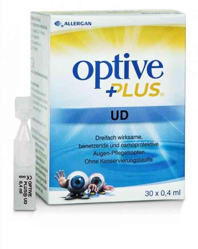 Optive Plus Ud Augentropfen  bei apo-discounter.de bestellen