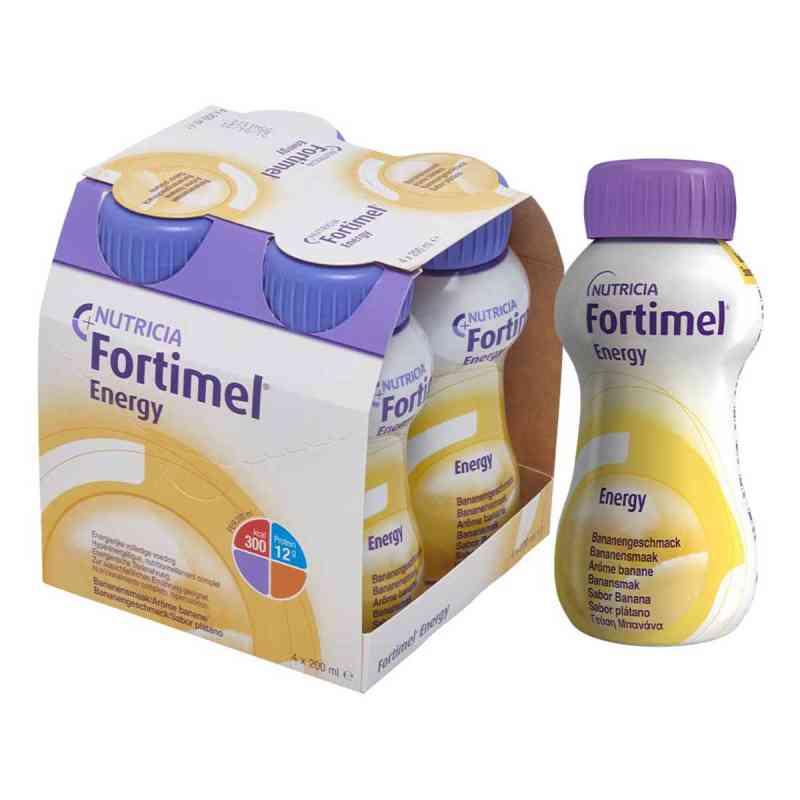Fortimel Energy Bananengeschmack  bei apo-discounter.de bestellen