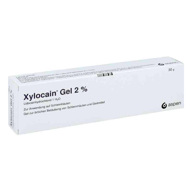 Xylocain Gel 2%  bei apo-discounter.de bestellen
