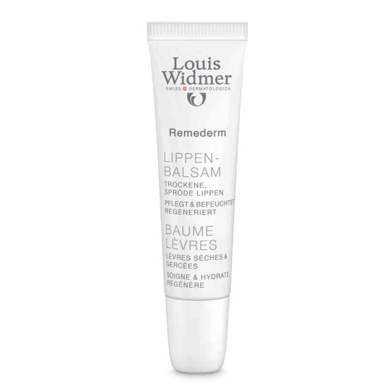 Widmer Remederm Lippenbalsam leicht parfümiert  bei apo-discounter.de bestellen