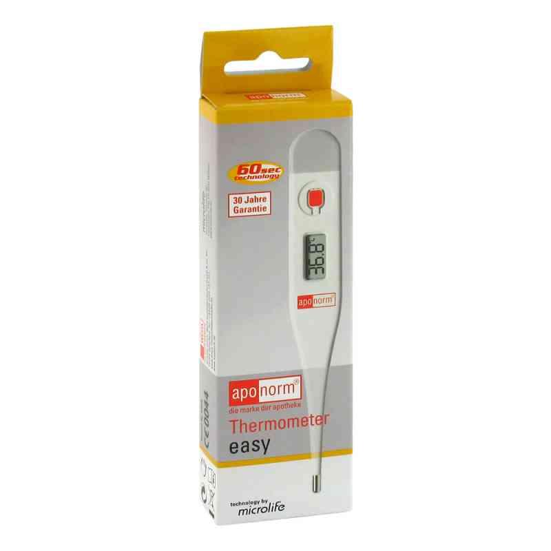Aponorm Fieberthermometer easy  bei apo-discounter.de bestellen