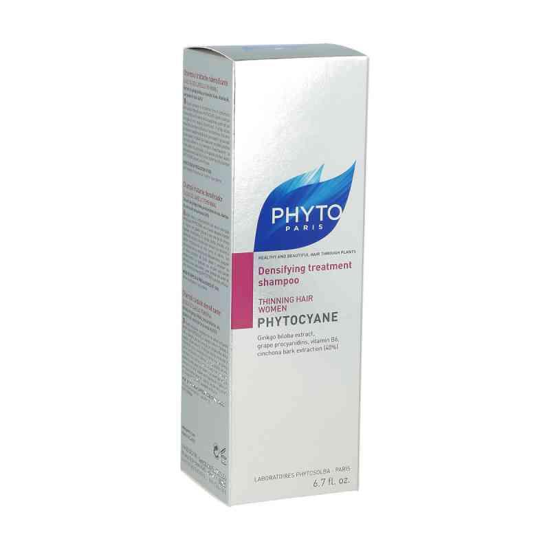 Phyto Phytocyane Vital Shampoo  bei apo-discounter.de bestellen