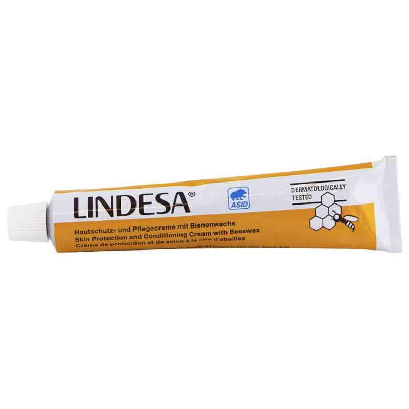 Lindesa Hautschutzcreme leicht fettend  bei apo-discounter.de bestellen