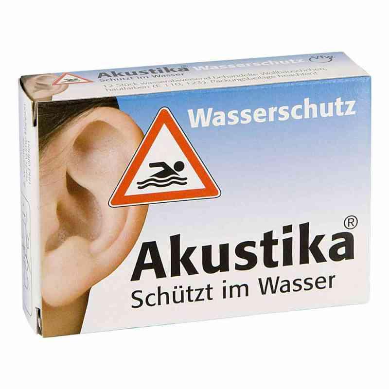 Akustika Wasserschutz  bei apo-discounter.de bestellen