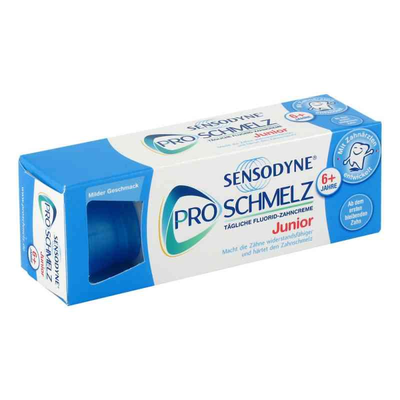 Sensodyne Proschmelz junior Zahncreme  bei apo-discounter.de bestellen
