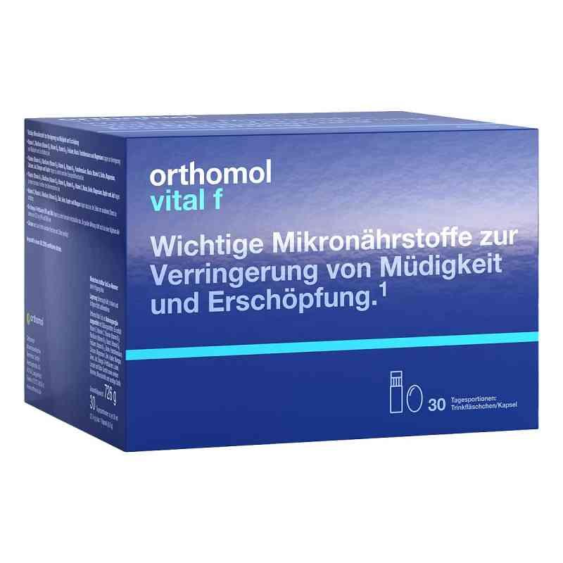 Orthomol Vital F Trinkfläschchen  bei apo-discounter.de bestellen