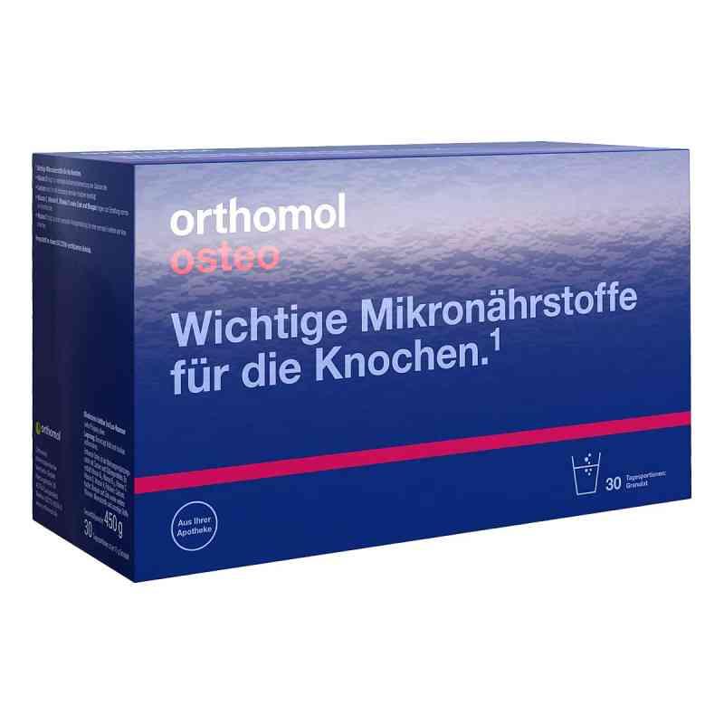 Orthomol Osteo Granulat Beutel  bei apo-discounter.de bestellen