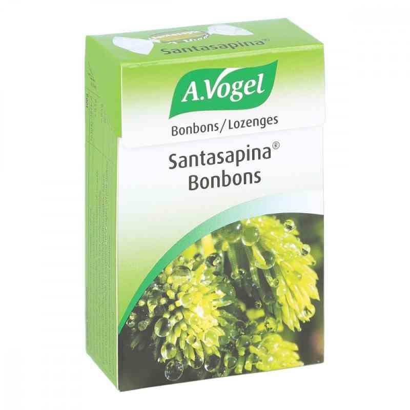 Santasapina Hustenbonbons A. Vogel  bei apo-discounter.de bestellen