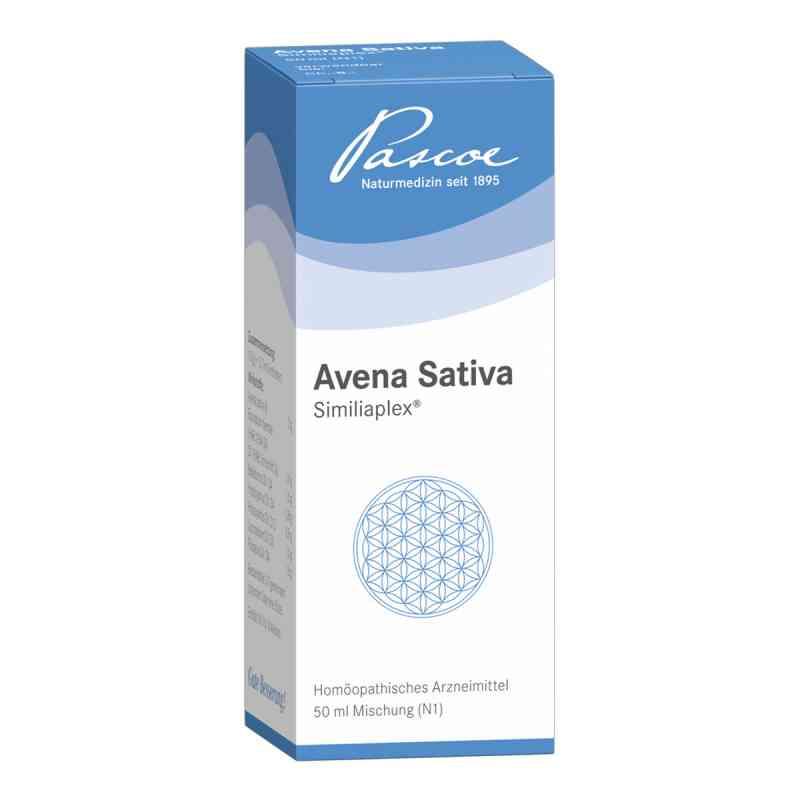 Avena Sativa Similiaplex  bei apo-discounter.de bestellen