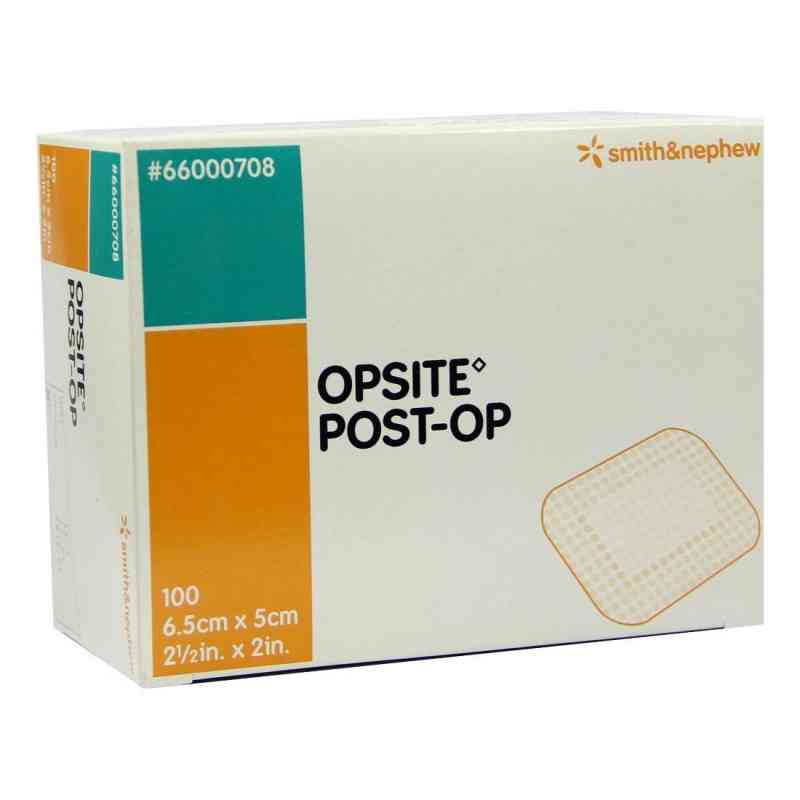 Opsite Post Op 6,5x5cm Verband  bei apo-discounter.de bestellen