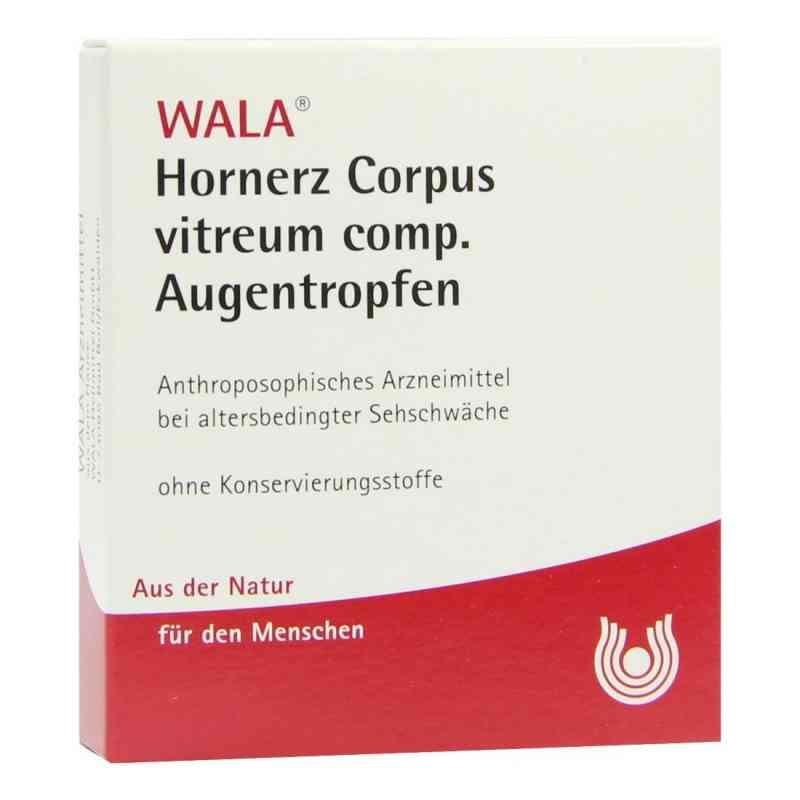 Hornerz/ Corpus Vitreum Comp. Augentropfen  bei apo-discounter.de bestellen