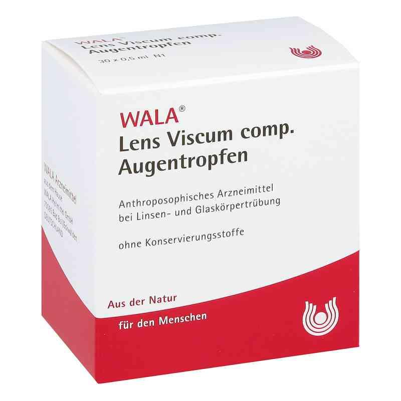 Lens Viscum compositus  Augentropfen  bei apo-discounter.de bestellen
