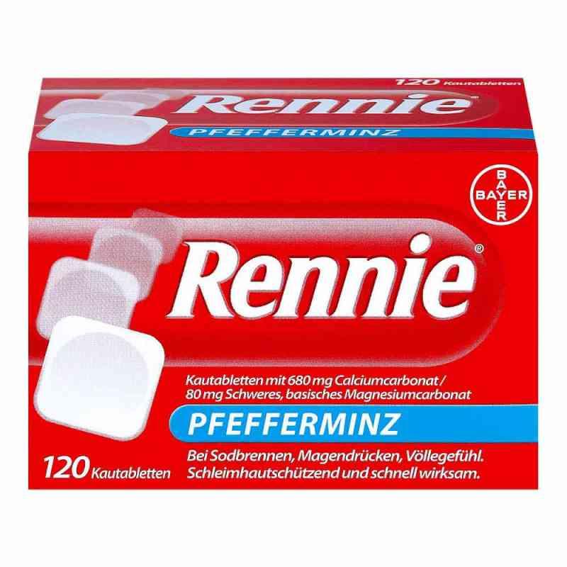 Rennie bei apo-discounter.de bestellen