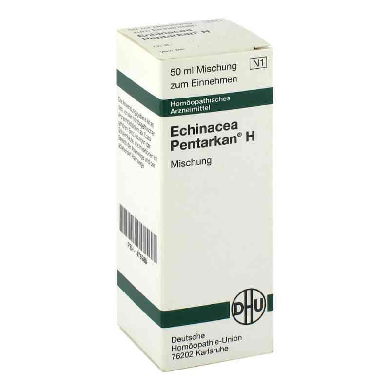 Echinacea Pentarkan H  bei apo-discounter.de bestellen