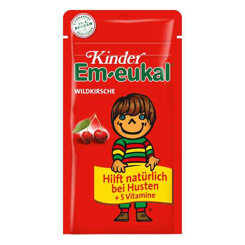 Kinder Em Eukal Bonbons  bei apo-discounter.de bestellen