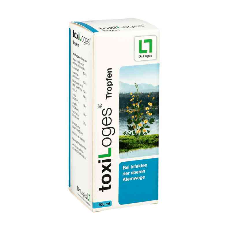 Toxi Loges Tropfen  bei apo-discounter.de bestellen