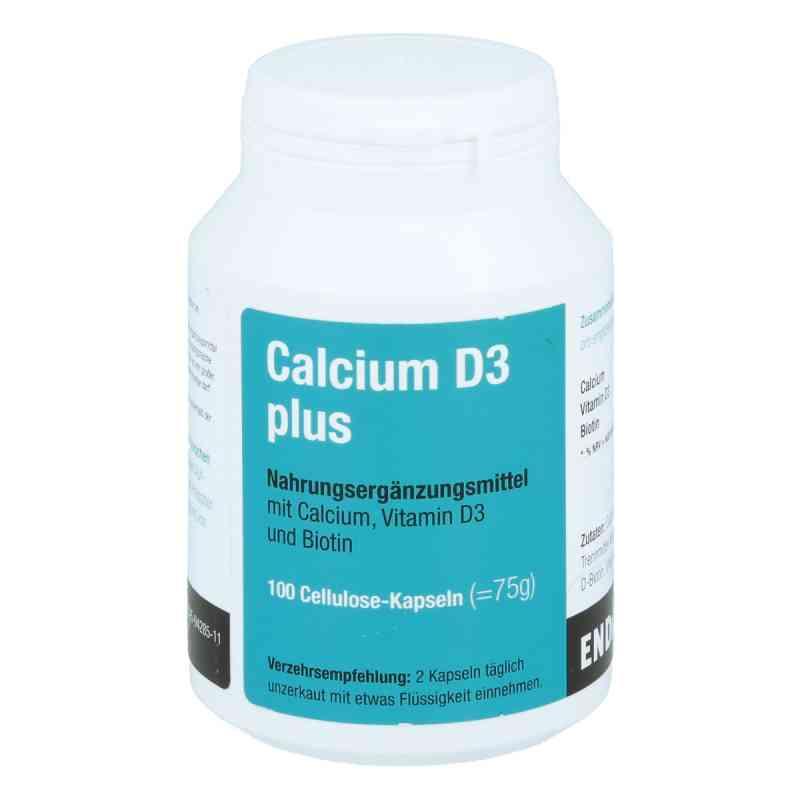 Calcium D3 Plus Kapseln  bei apo-discounter.de bestellen