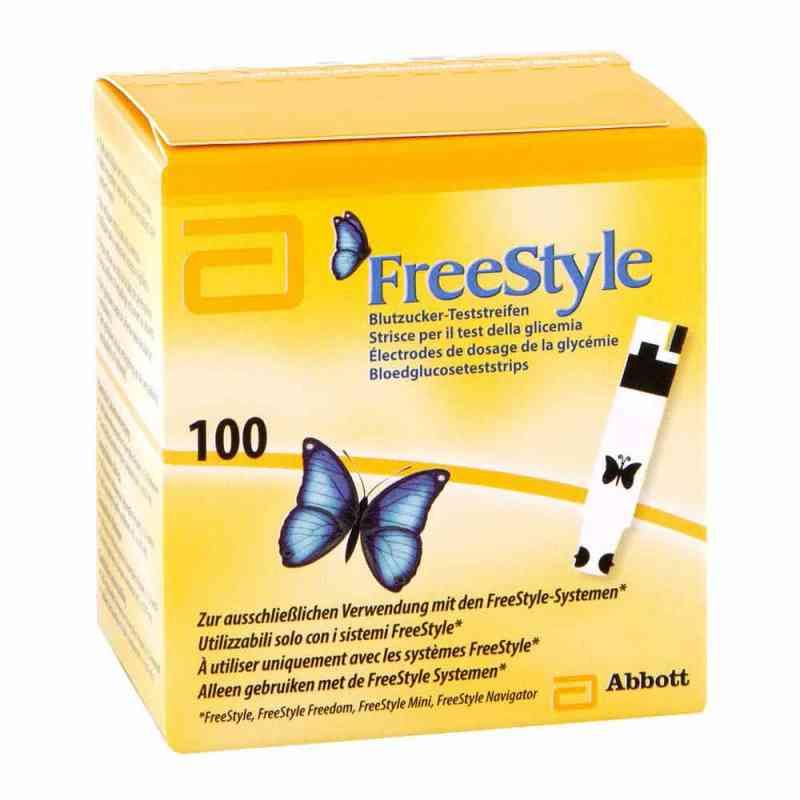 Freestyle Teststreifen  bei apo-discounter.de bestellen