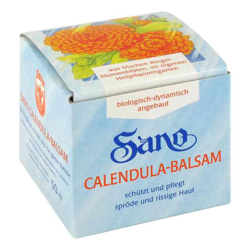 Sano Calendula Balsam  bei apo-discounter.de bestellen