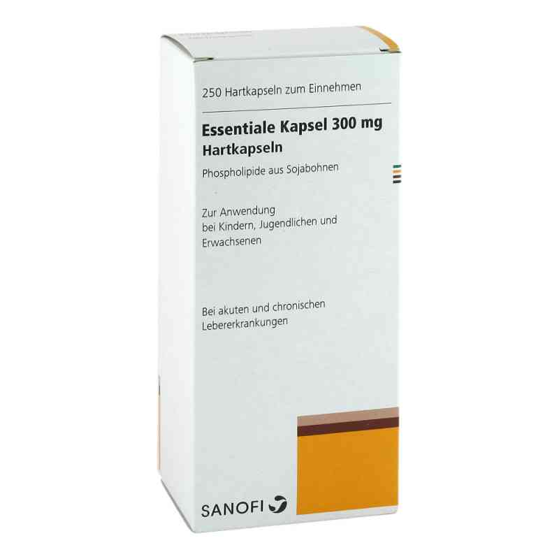 Essentiale Kapsel 300mg
