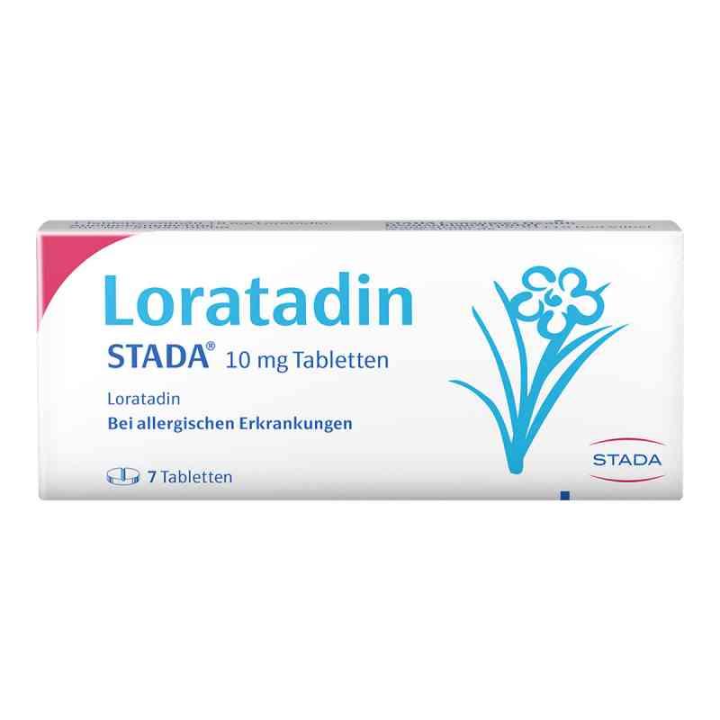 Loratadin STADA allerg 10mg  bei apo-discounter.de bestellen