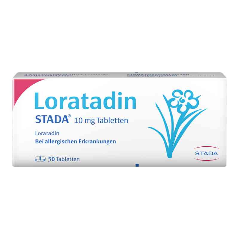 Loratadin STADA 10mg  bei apo-discounter.de bestellen