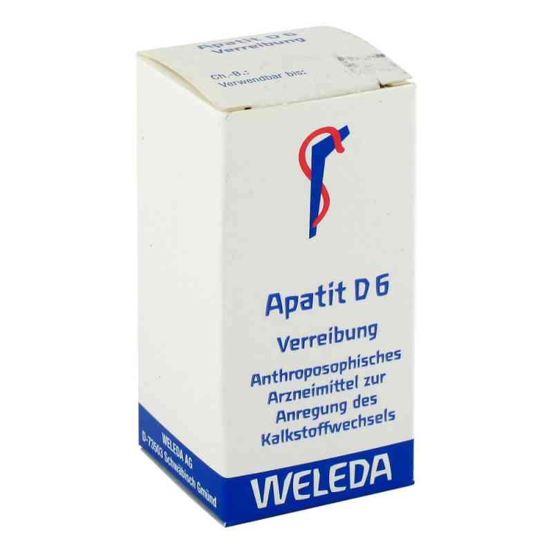 Apatit D6 Trituration  bei apo-discounter.de bestellen