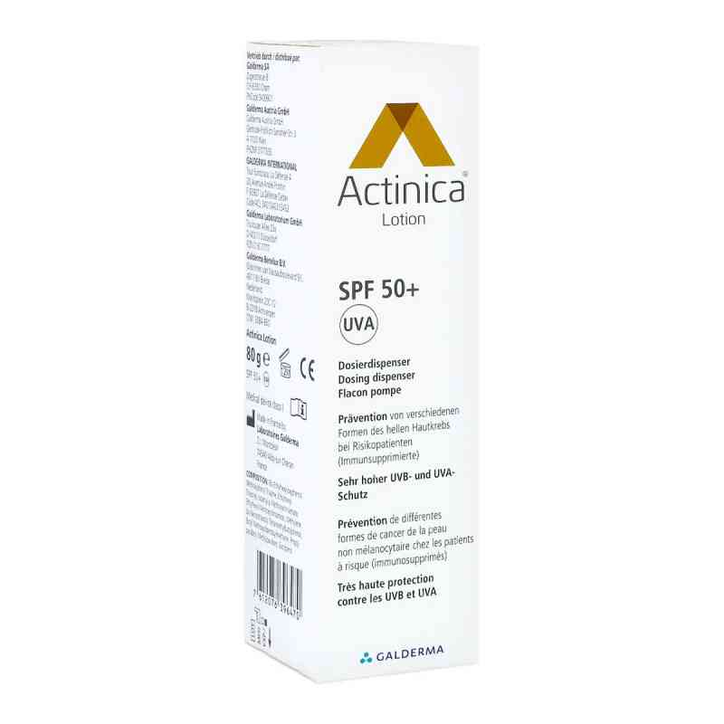 Actinica Lotion Dispenser  bei apo-discounter.de bestellen