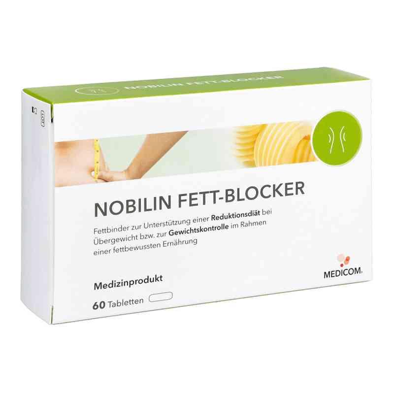 Nobilin Fett-blocker Tabletten  bei apo-discounter.de bestellen