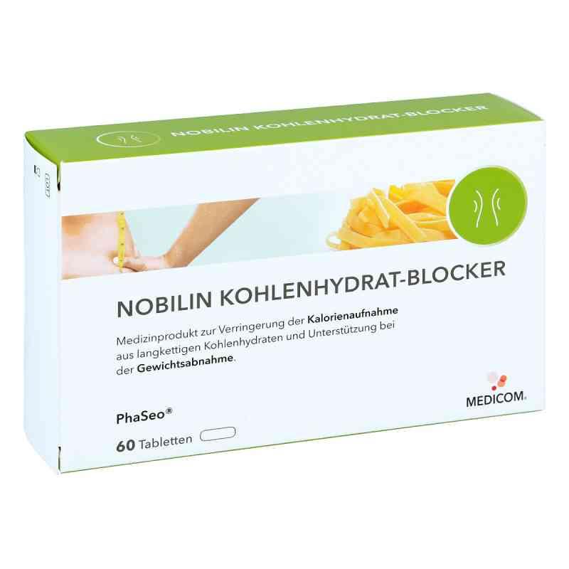 Nobilin Kohlenhydrat-blocker Tabletten  bei apo-discounter.de bestellen