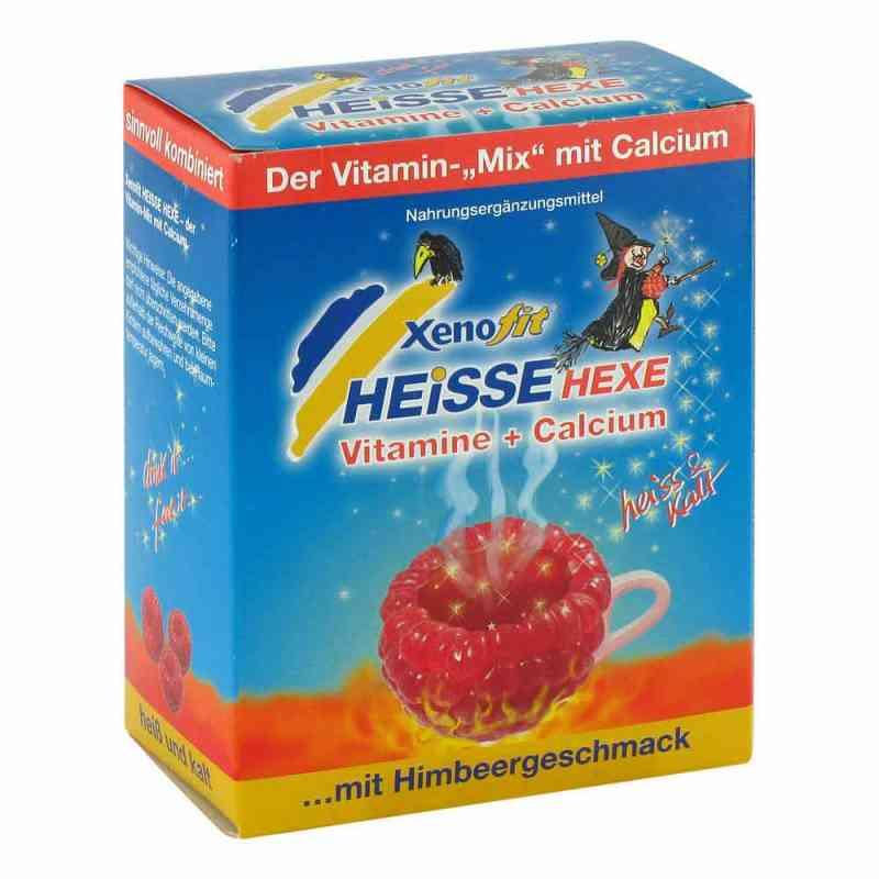 Xenofit Heisse Hexe Granulat Beutel  bei apo-discounter.de bestellen