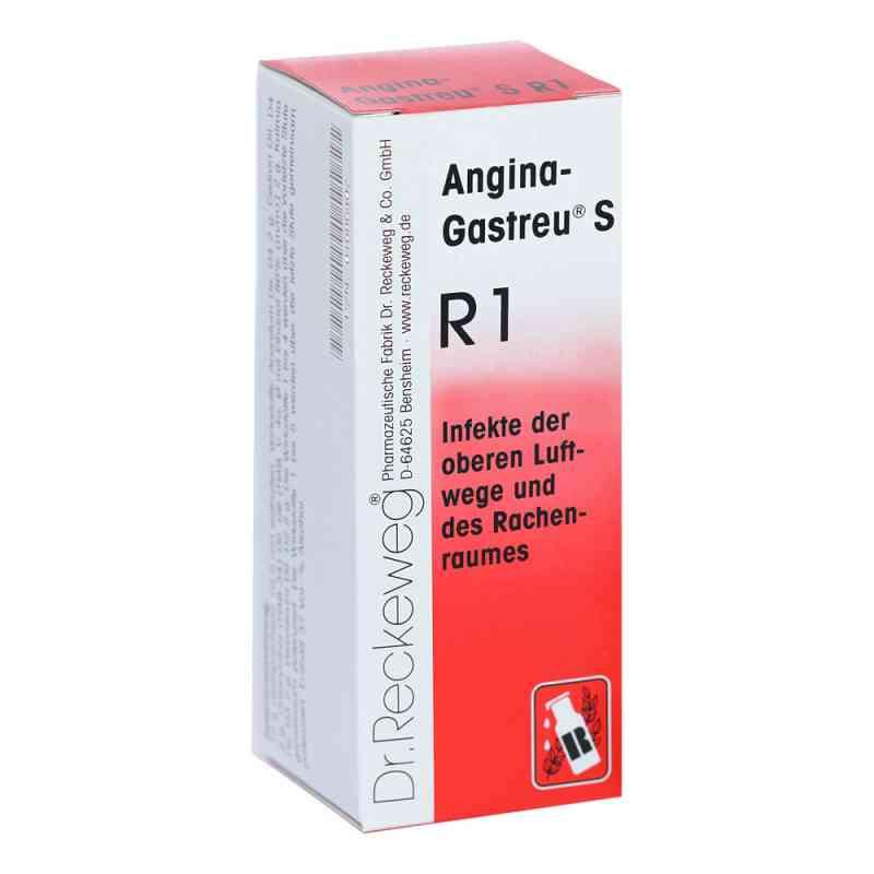 Angina Gastreu S R 1 Tropfen zum Einnehmen  bei apo-discounter.de bestellen