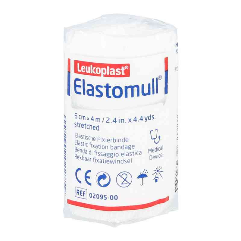 Elastomull 4mx6cm 2095 elastisch Fixierbinde  bei apo-discounter.de bestellen